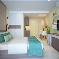 Cho thuê căn hộ quận Thanh Xuân - Hà Nội giá 5.5 triệu/tháng