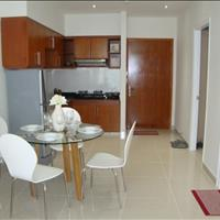 Chính chủ bán nhanh căn hộ Gò Vấp đầy đủ nội thất mới, căn góc 2 phòng ngủ - 2 WC tầng cao view đẹp