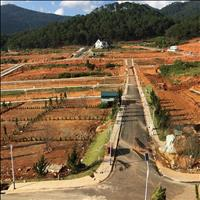 Đầu tư đất nền Langbiang Town - khu đô thị Vạn Xuân sổ đỏ chính chủ trao tay, 100% đất xây dựng
