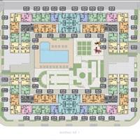Bán căn hộ chung cư quận 7 70m2 2 phòng ngủ 2 wc giá 2.8 tỷ ngay Phú Mỹ Hưng