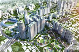 Khu đô thị Đại Kim - Định Công