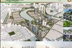 Khu đô thị mới Đại Kim Định Công - ảnh tổng quan - 2