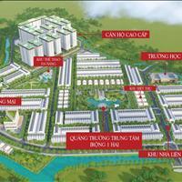 Mở bán đợt 1 dự án Qi Island - mặt tiền Ngô Chí Quốc - sau lưng chợ đầu mối Thủ Đức