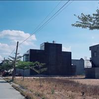 Nhà cần bán lô đất đường Võ Văn Vân, đường nhựa 100%, mặt tiền có thể kinh doanh