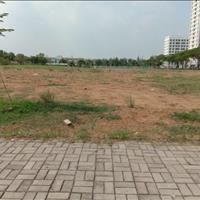 Sang lại lô đất mặt tiền Ung Văn Khiêm, Bình Thạnh, đường 12m, có sổ hồng, 100m2, 2,2 tỷ