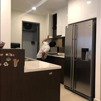 Bán căn hộ cao cấp 3 phòng ngủ Tresor Quận 4, giá 5.7 tỷ, diện tích 87m2