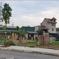 Chính chủ - cần bán lô đất sổ đỏ sang tên tại Văn Giang - Gần ngay Ecopark, giá rẻ bằng nửa khu vực