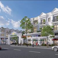 Nhà phố - Shophouse và biệt thự thông minh đầu tiên chuẩn 4.0 tại Nhơn Trạch - Đồng Nai từ 15tr/m2