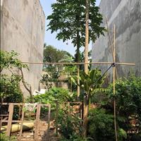 Cần bán gấp lô đất ngay KCN Tân Phú Trung 95m2 sổ hồng riêng
