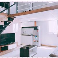 Cho thuê căn hộ dịch vụ quận Tân Bình - Hồ Chí Minh giá 5.5 triệu/tháng