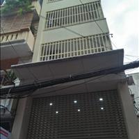 Bán nhà phố Nguyễn Chí Thanh, Đống Đa, 38m2 x 5 tầng