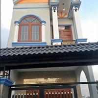 Bán nhà sổ hồng riêng, thổ cư, gần chợ Tân Ba - Thái Hòa - Tân Uyên