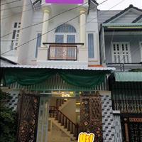 Bán nhà lầu mới đẹp khu Cái Sơn Hàng Bàng - 2,3 tỷ