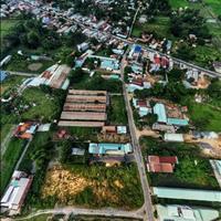 Bán đất huyện Đức Hòa, Long An, gần khu công nghiệp Xuyên Á, 5 x 25m, giá 500 triệu
