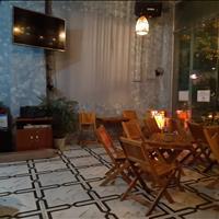 Sang nhượng quán cafe sân vườn 70m2 hai mặt tiền 5m và 5m gần Ngô Thì Nhậm, Hà Đông, Hà Nội