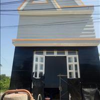 Bán nhà đẹp giá rẻ tại huyện bình chánh - siêu phẩm giá rẻ