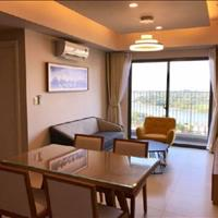 Bán căn hộ 2 phòng ngủ view sông đường Nguyễn Duy Trinh, Quận 2