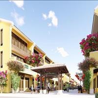 Tận hưởng hàng ngàn tiện ích khi sở hữu nhà phố Homeland Paradise Village