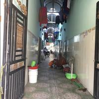 Gia đình về Hà Nội sinh sống cần bán 2 dãy nhà trọ thu nhập 25 triệu/tháng tại Mỹ Phước 2