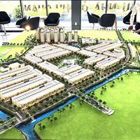 Mở bán đợt đầu khu đô thị thông minh 32ha QI Island Vĩnh Phú Thuận An