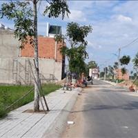 Chính chủ bán gấp lô đất mặt tiền đường Song Hành Quốc lộ 22 - gần chợ Hóc Môn - sổ hồng chính chủ