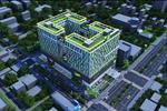 Dự án Republic Plaza TP Hồ Chí Minh - ảnh tổng quan - 11