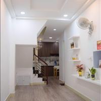 Chính chủ cần bán nhà phố Trần Đình Xu - Quận 1, diện tích 30m2, giá chỉ 4,75 tỷ, thổ cư 100%