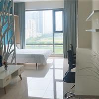 Buổi sáng làm văn phòng buổi tối làm căn hộ tại Officetel tại Phú Mỹ Hưng