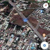 Bán đất mặt hẻm ngay trung tâm thành phố Bà Rịa giá 3 tỷ 800 triệu