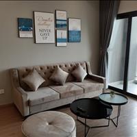 Cho thuê căn hộ 2 phòng ngủ +1, Sky Park Residence, 86.5 m2, tầng cao, view thoáng, nội thất đầy đủ