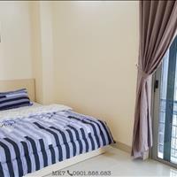 Cho thuê căn hộ dịch vụ Quận 4 - Hồ Chí Minh giá 5.5 triệu/tháng