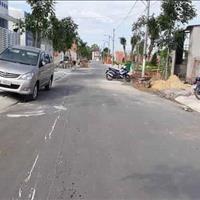 Cần sang lại lô đất mặt tiền Phạm Văn Hai, Bình Chánh
