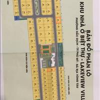 Chính chủ cần bán đất Bà Rịa cách chợ Hách Dịch 2km thổ cư 100%, sang tên công chứng ngay