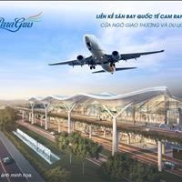 Bán đất thổ cư 120m2 tại sân bay Cam Ranh, KN Paradise
