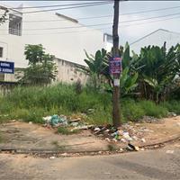 Bán nền góc 2 mặt tiền đường Tú Xương khu dân cư Hồng Phát