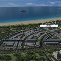 Chỉ từ 500 triệu sở hữu ngay đất nền mặt tiền biển Nhơn Hội New City