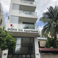 Chính chủ cho thuê căn hộ cao cấp ở Nha Trang, DT 45 m2, giá chỉ từ 10 tr/ tháng