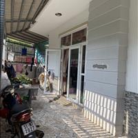 Bán nhà riêng gần chợ DĨ An, hẻm xe hơi, lô góc 1 trệt 1 lầu