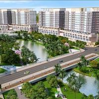 Hưng Thịnh chính thức giữ chỗ căn hộ Bình Dương liền kề Làng Đại Học giá 24tr/m2, thanh toán 15%