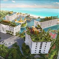 Căn hộ chuẩn quốc tế 7 sao - Hội An Golden Sea - Tuyệt tác đầu tiên của Việt Nam - CK tới 8%