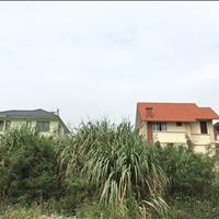 Chính chủ cần bán mảnh đất biệt thự mặt biển Cột 5-8 mở rộng - Giá đầu tư