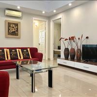 Cho thuê căn hộ 3 phòng ngủ Ciputra, tầng cao tòa E1, full đồ, 123m2, 16,5 triệu/tháng