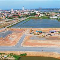 Bán đất nền ven biển miền trung - cơ hội đầu tư