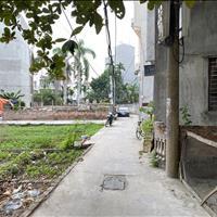 Bán mảnh đất tổ 13 Thạch Bàn, Long Biên, Hà Nội ngay gần trung tâm thương mại Aeon Long Biên