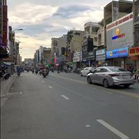 4x17.5m, góc mặt tiền Phan Đình Phùng, Phường 17, Phú Nhuận, 5 tầng