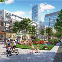 Cơ hội đầu tư siêu phẩm Shophouse The Manor Nguyễn Xiển chính sách khủng, CK 12%, lãi 0%/36 tháng