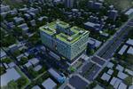 Dự án Republic Plaza TP Hồ Chí Minh - ảnh tổng quan - 2