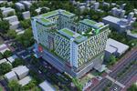 Dự án Republic Plaza TP Hồ Chí Minh - ảnh tổng quan - 3