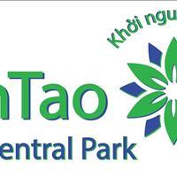 Chính thức mở bán siêu dự án sổ hồng hot nhất năm 2020 - Khu đô thị Tân Tạo Central Park