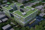 Dự án Republic Plaza TP Hồ Chí Minh - ảnh tổng quan - 6